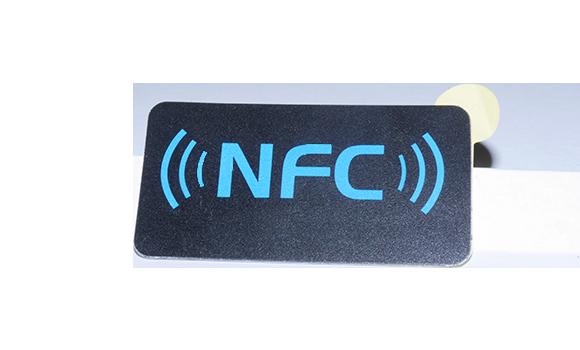 NFC Phone Sticker