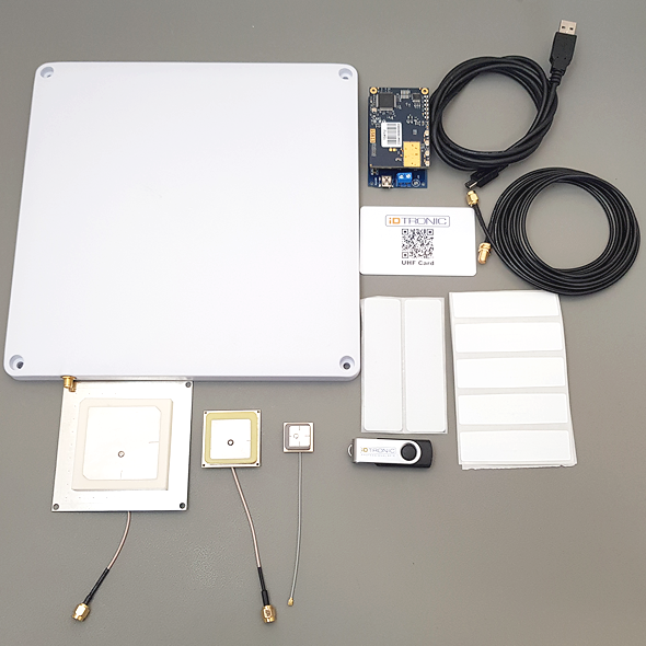 RFID UHF Developer Kits