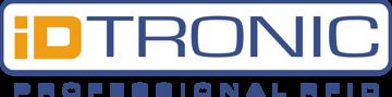 iDTRONIC_Professional RFID_Logo [CS5]_incl. bkgnd