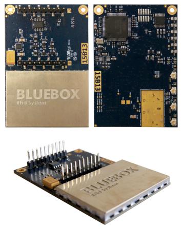 Embedded-Modul-M950